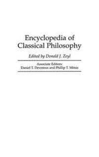 Encyclopedia of Classical Philosophy