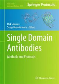 Single Domain Antibodies