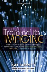 Training to Imagine
