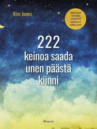 222 keinoa saada unen päästä kiinni