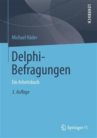 Delphi-Befragungen