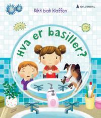 Hva er basiller? - Katie Daynes pdf epub