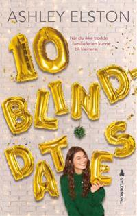 10 blinddates - Ashley Elston pdf epub