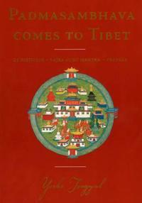Padmasambhava Comes to Tibet