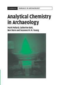 Cambridge Manuals in Archaeology