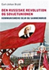 Den russiske revolution og Sovjetunionen