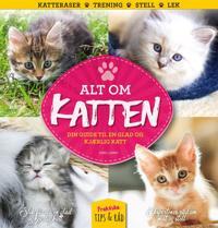Alt om katten - Gerd Ludwig pdf epub