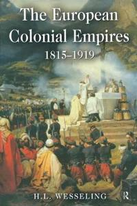 The European Colonial Empires, 1815-1919