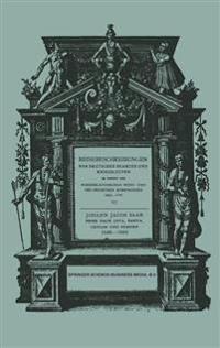 Reise Nach Java, Banda, Ceylon Und Persien 1644-1660