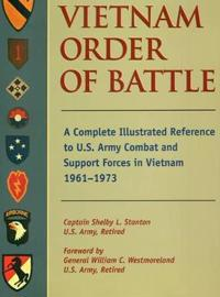 Vietnam Order of Battle