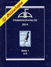 AFA Østeuropa 2014