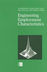 Engineering Employment Characteristics