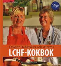 Doktor Dahlqvists och Airams LCHF-Kokbok