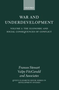 War and Underdevelopment