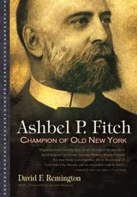 Ashbel P. Fitch