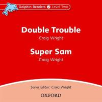 Double Trouble / Super Sam