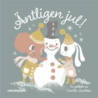 Äntligen jul! - Camilla Lundsten pdf epub