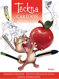 Teckna cartoon