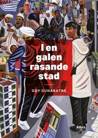 I en galen rasande stad - Guy Gunaratne | Laserbodysculptingpittsburgh.com