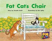 Fat Cat's Chair