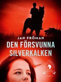 Ett fall för Stall Blomberg : Den försvunna silverkalken