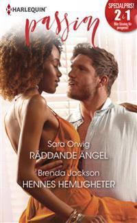 Räddande ängel / Hennes hemligheter - Sara Orwig, Brenda Jackson | Laserbodysculptingpittsburgh.com