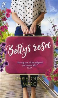 Bettys resa - Marie-Louise Marc pdf epub