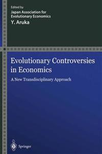 Evolutionary Controversies in Economics