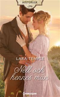 Nell och hennes män - Lara Temple | Laserbodysculptingpittsburgh.com
