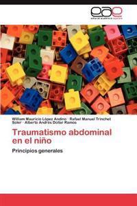 Traumatismo Abdominal En El Nino