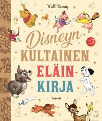 Disneyn kultainen eläinkirja