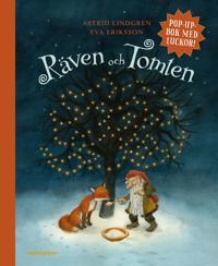 Räven och tomten (pop-up-bok med luckor) - Astrid Lindgren, Eva Eriksson pdf epub