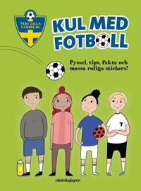 Kul med fotboll