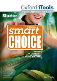 Smart Choice: Starter: iTools