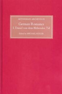 German Romance I