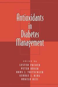 Antioxidants in Diabetes Management