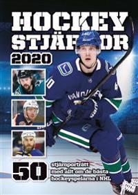 Hockeystjärnor 2020 -  pdf epub