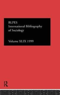 International Bibliography of Sociology
