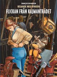 Flickan från Kajmanträdet - François Bourgeon | Laserbodysculptingpittsburgh.com