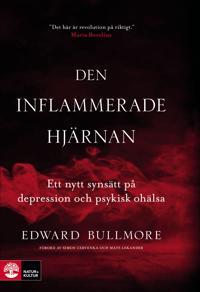 Den inflammerade hjärnan : ett nytt synsätt på depression och psykisk ohälsa