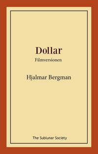 Dollar : filmversionen - Hjalmar Bergman pdf epub