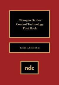 Nitrogen Oxides Control Technology Fact Book