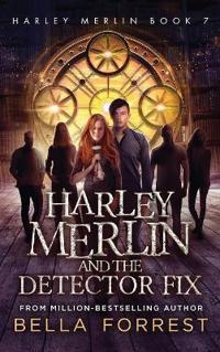 Harley Merlin 7 Bella Forrest Sidottu 9781947607835 Adlibris Kirjakauppa Harley merlin 6_ harley merlin and the cult of eris. adlibris