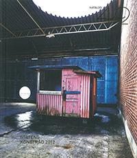 Katalog 42 : statens konstråd 2013