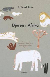 Djuren i Afrika