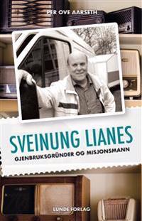 Sveinung Lianes - Per Ove Aarseth pdf epub