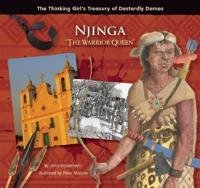 """Njinga """"The Warrior Queen"""""""