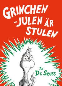 Grinchen: Julen är stulen