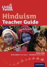 Living Faiths Hinduism Teacher Guide