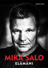 Mika Salo - Elämäni